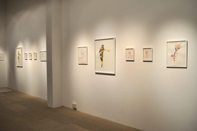 exhibition artwork