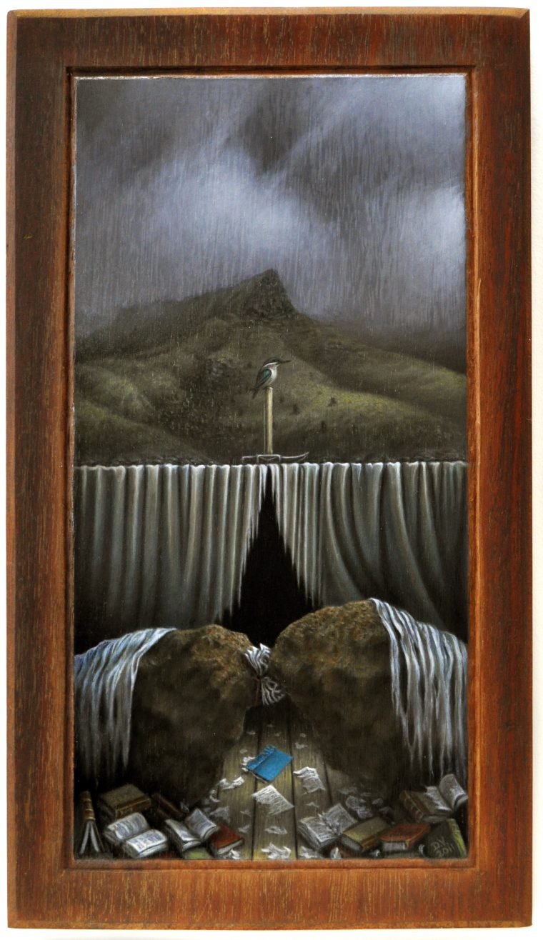 Recalling Sisyphus