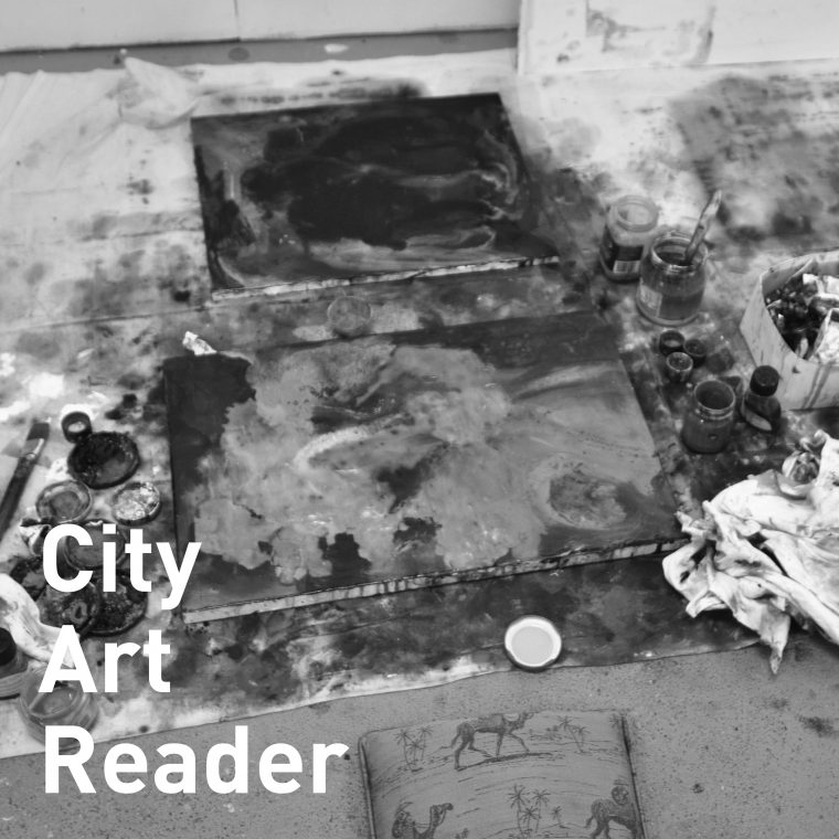 City Art Reader 2: Studio visit – Clare Logan