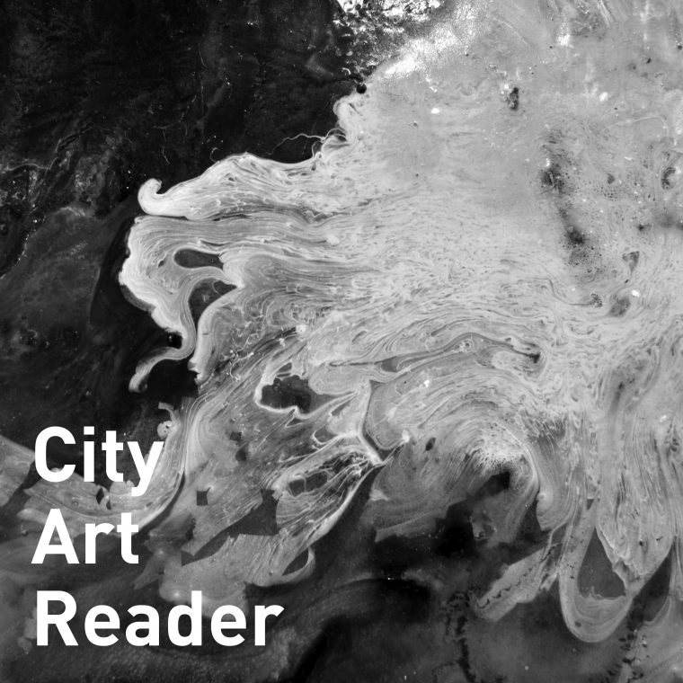 City Art Reader 14: 'Undertow' discussion – Clare Logan