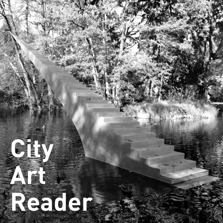 City Art Reader 15: Christchurch's Public Sculpture