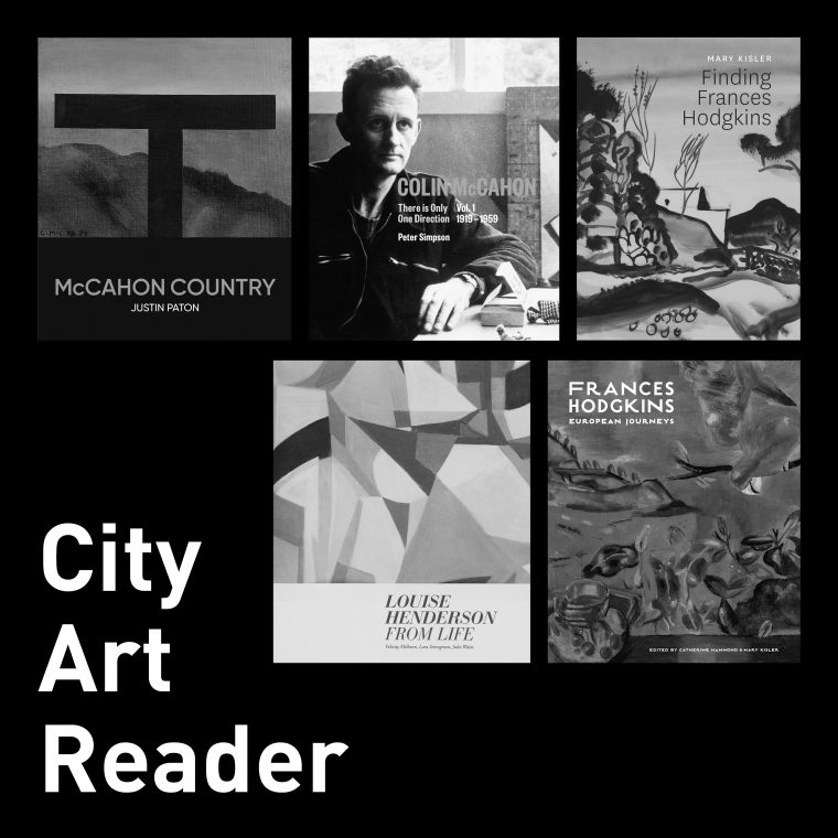 City Art Reader 26: Best Of