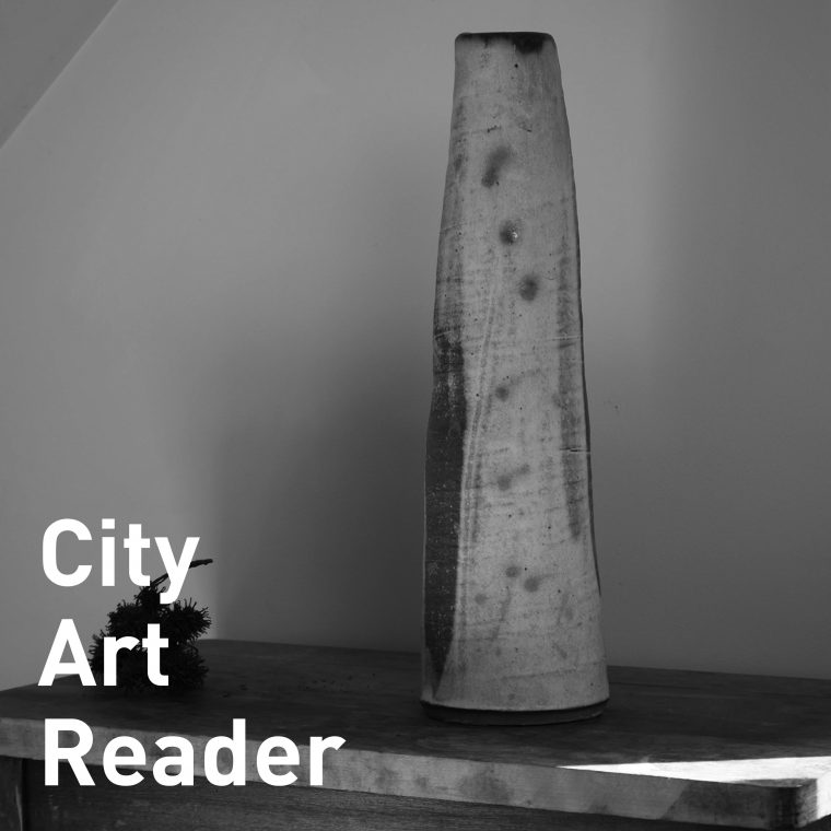 City Art Reader 29: Gallery Guide – What's on at your place