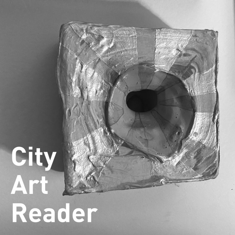 City Art Reader 31: Gallery Guide – What's on at your place 2