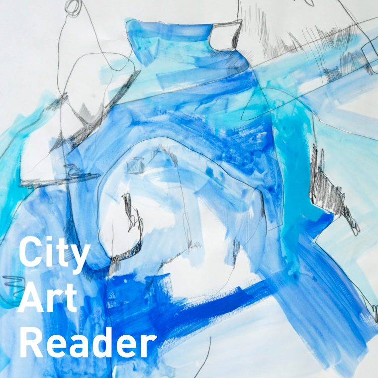 City Art Reader 33: Rectify This Painting