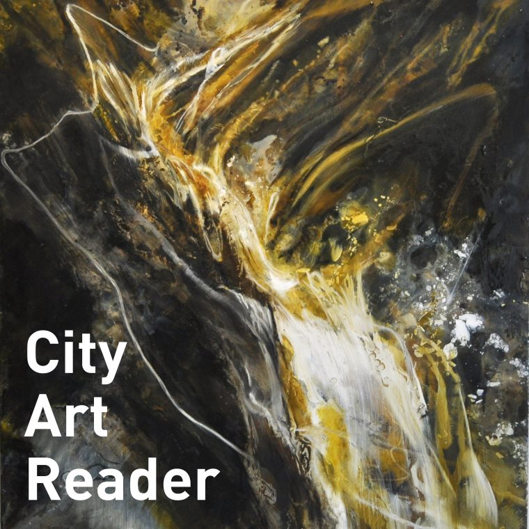 City Art Reader 34: Clare Logan