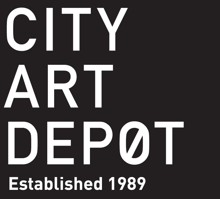City Art Depot logo