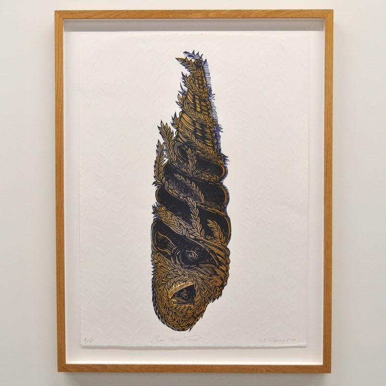 Michael Tuffrey print