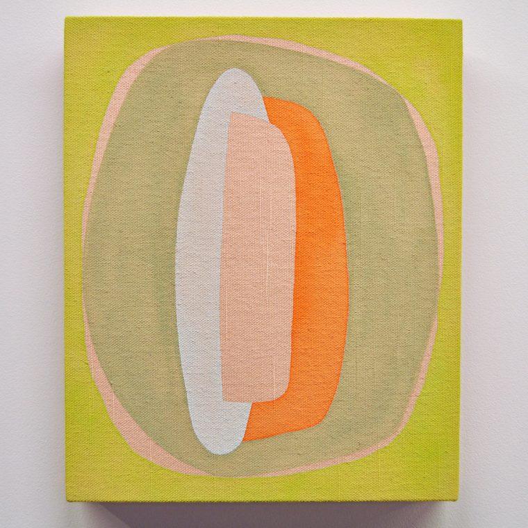 Spare room – Olivia Chamberlain exhibition