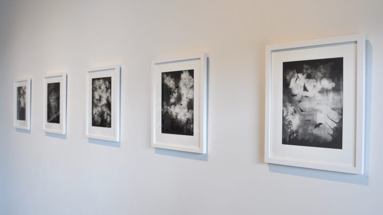 No Such Thing as Summer – Charlotte Watson exhibition